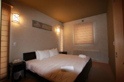 Genji & Musashi Townhouses - Bed room 250x167