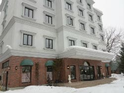 Highmount Hotel outside 250x188