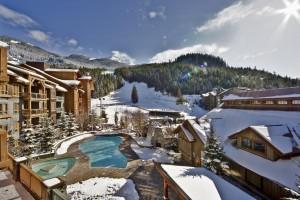 Legends Pool Winter