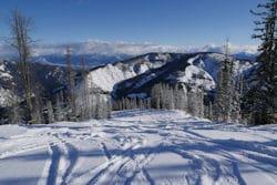 Panorama 1000 peaks 250x167