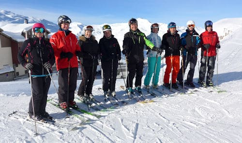 Ski Group France Jan 2016  500p