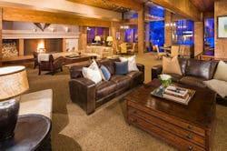 Snowmass Mtn Chalet - Lounge 250x166