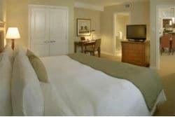 Sun Peaks Grand Residences Bedroom 250x167