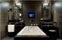Hotel Avenue Lodge Yal d Bath 250x166