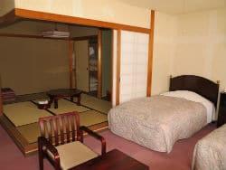 Hotel Central wayo room 250x188