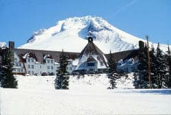 TIMBERLINE LODGE 1991 250x168