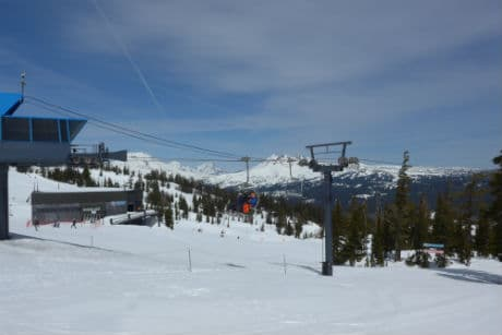 Mt Bachelor view 2014 460