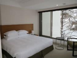Shiki Bed 250x188