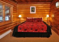 Cooper Spur Bedroom a 250x176