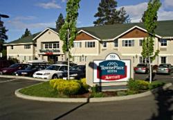 TownPlace Suites outside - 250x173