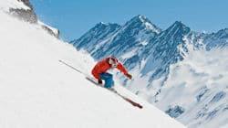 Skiier a 250x140