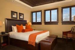 Lumiere bedroom 250x167